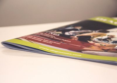 Impresion Revistas